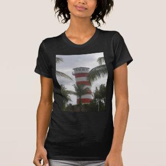 Freeport Bahamas lighthouse T Shirt
