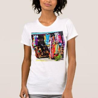 Freeport, Bahamas - Shopping At Port Lucaya Market T-Shirt