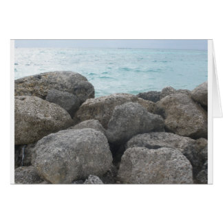 Freeport Rocks Card