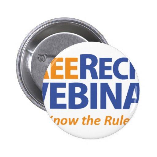 FreeRecruitingWebinar.org Pin