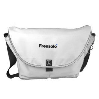 Freesolo backpack messenger bag