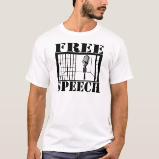 FreeSpeech T-Shirt
