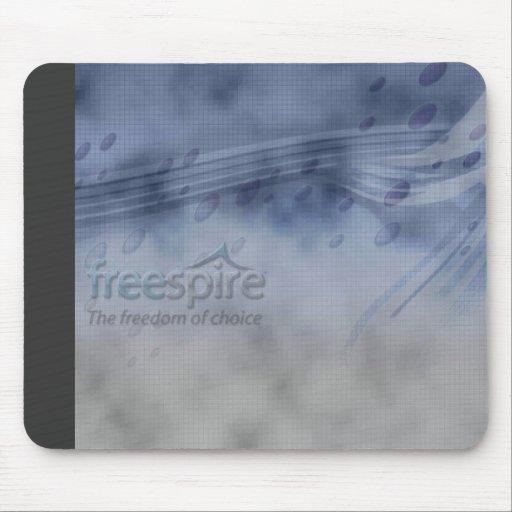 Freespire Mousepad 2