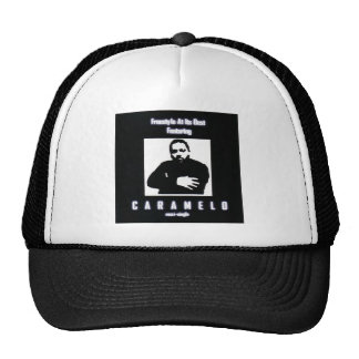 Freestyle At Its Best Featuring CARAMELO Trucker Hat