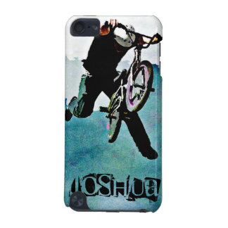 Freestyle BMX Bicycle Stunt iPod Touch (5th Generation) Cases