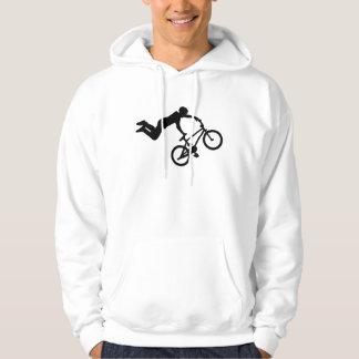 Freestyle BMX Hoody