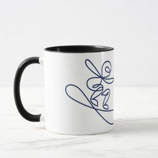 Freestyle Boarder Mug