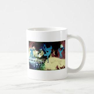 Freestyle Break Dance Graffiti Coffee Mug
