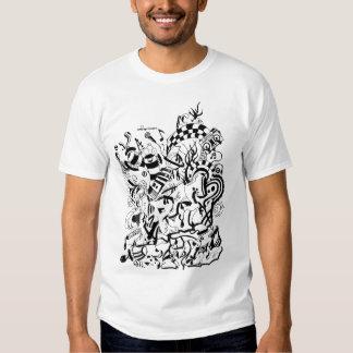 Freestyle BW T-shirt
