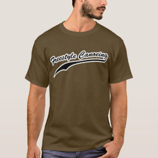 Freestyle Canoeing Shirt