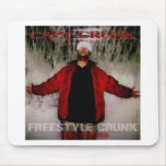Freestyle Crunk Mouse Mats