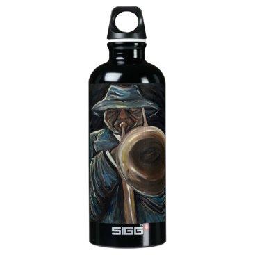 McTiffany Tiffany Aqua Freestyle Jazz Water Bottle