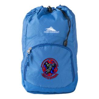 Freestyle motocross bbrrrrraaaaaaappppp backpack