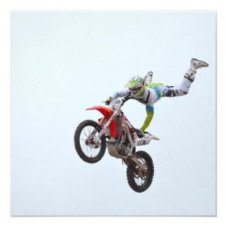Freestyle Motocross Announcement