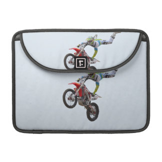 Freestyle Motocross Sleeves For MacBook Pro