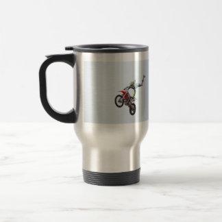 Freestyle Motocross Mugs