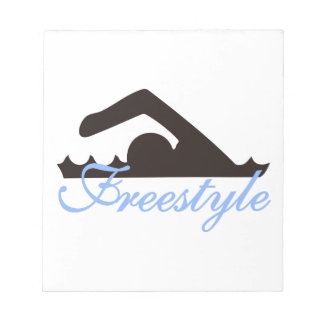 Freestyle Notepad