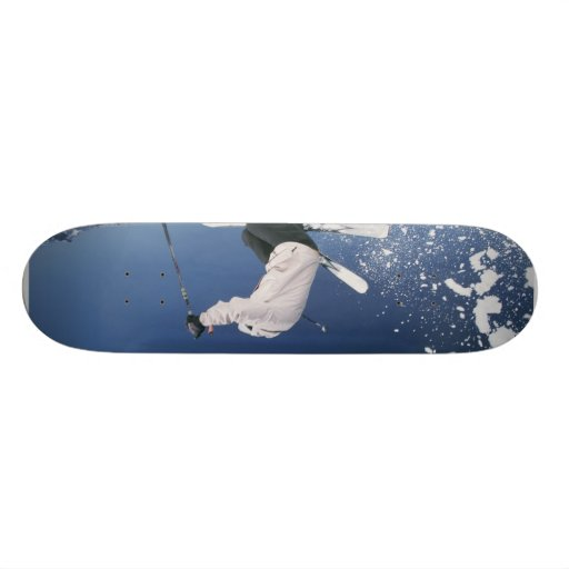 Freestyle Skate Boards