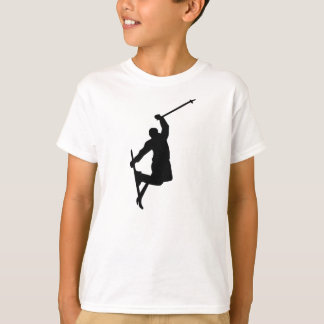 Freestyle ski jump T-Shirt