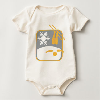 Freestyle_skiing_dd.png Baby Bodysuit