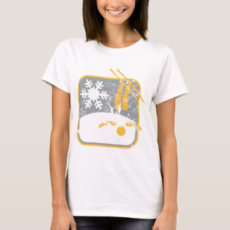 Freestyle_skiing_dd_used.png T-Shirt
