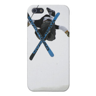 Freestyle Skiing iPhone SE/5/5s Case