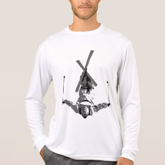 Freestyle Skiing Tees