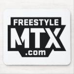 FreestyleMTX Mouse Pad