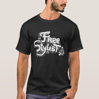 FreeStylist 2 Dark T-Shirt