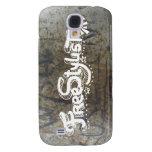 FreeStylist 4B Samsung Galaxy S4 Case
