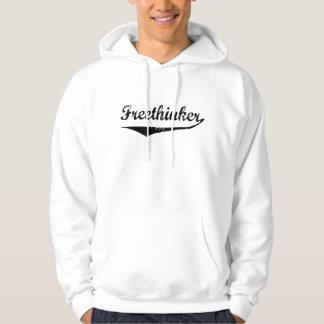 Freethinker 2 hoodie