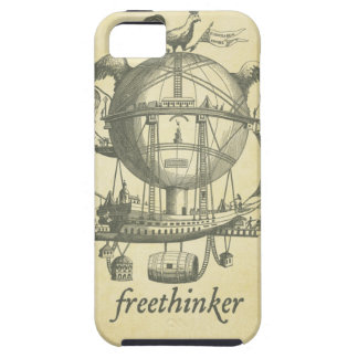 Freethinker Case-Mate Case iPhone 5 Cover