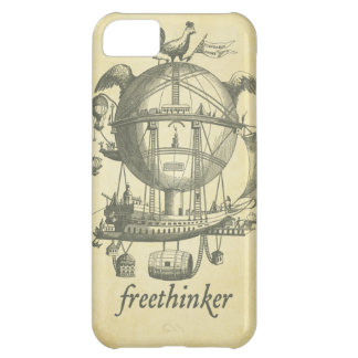Freethinker Case-Mate Case iPhone 5C Covers