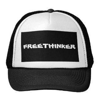 FREETHINKER HAT