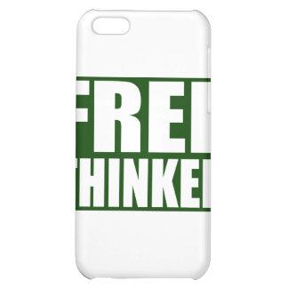 Freethinker iPhone 5C Case