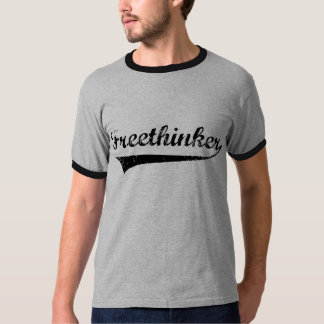 Freethinker Tee Shirts