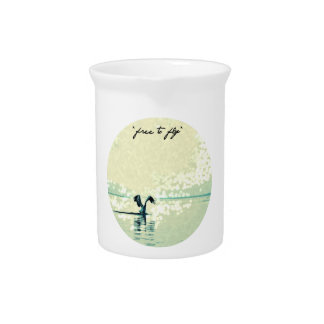 freetofly drink pitcher