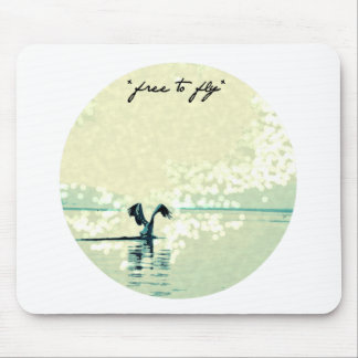 freetofly mouse pad