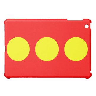Freetown Christiania Flag iPad Mini Case