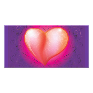 FreeVector-Beautiful-Heart-Vector.ai Card