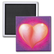 FreeVector-Beautiful-Heart-Vector.ai Magnet
