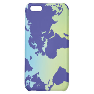 FreeVector-Earth-Vector.ai digital art maps causes Cover For iPhone 5C