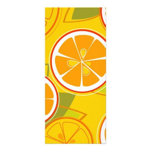 FreeVector-Orange-Graphics.ai Tarjetas Publicitarias A Todo Color