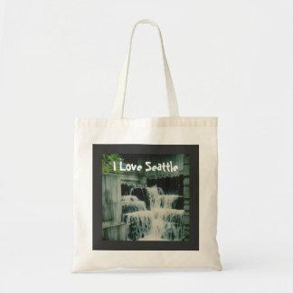 Freeway Park Canvas Bags