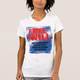 freewill t shirts