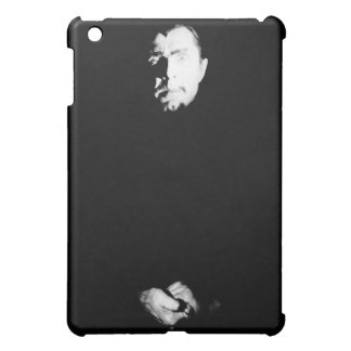 "Freeze Frame - Bela Lugosi ""White Zombie"" iPad Cas iPad Mini Cases"