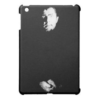 "Freeze Frame - Bela Lugosi ""White Zombie"" iPad Cas iPad Mini Cover"