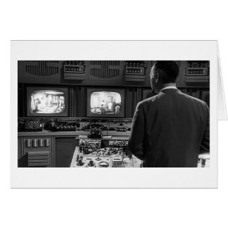 "Freeze Frame - ""Dr. Mabuse"" Card"