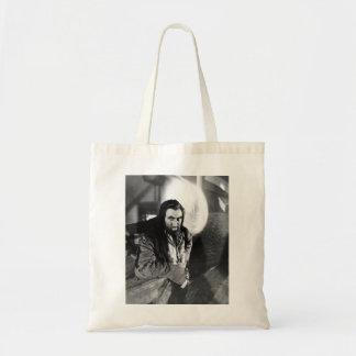 "Freeze Frame - John Barrymore ""Svengali"" Bag"