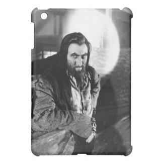 "Freeze Frame - John Barrymore ""Svengali"" iPad Cas iPad Mini Cover"